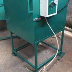 Oven Listrik Untuk Heat Treatment Material